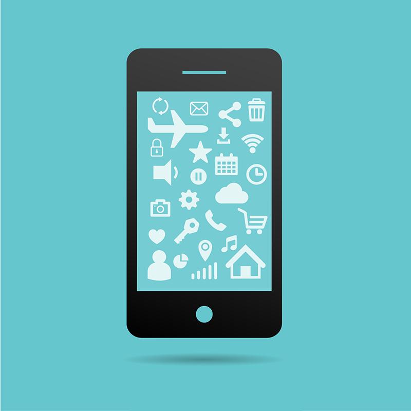 Tendências mobile no processo de compra dos viajantes