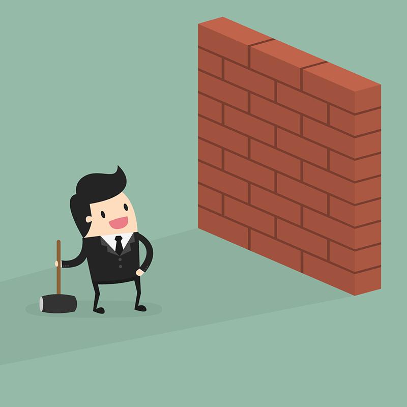 Como remover os obstáculos que afastam os hóspedes
