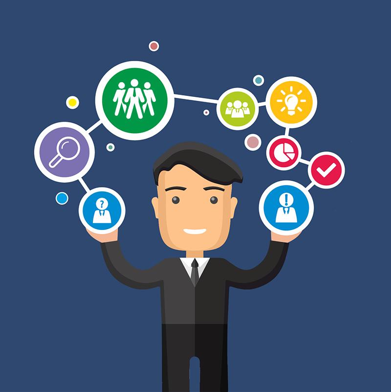 Como saber se o melhor vendedor pode ser promovido a gerente