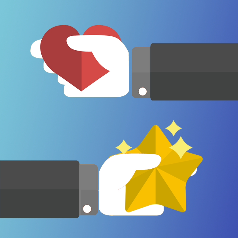 Como transformar o hóspede de OTA em cliente fiel