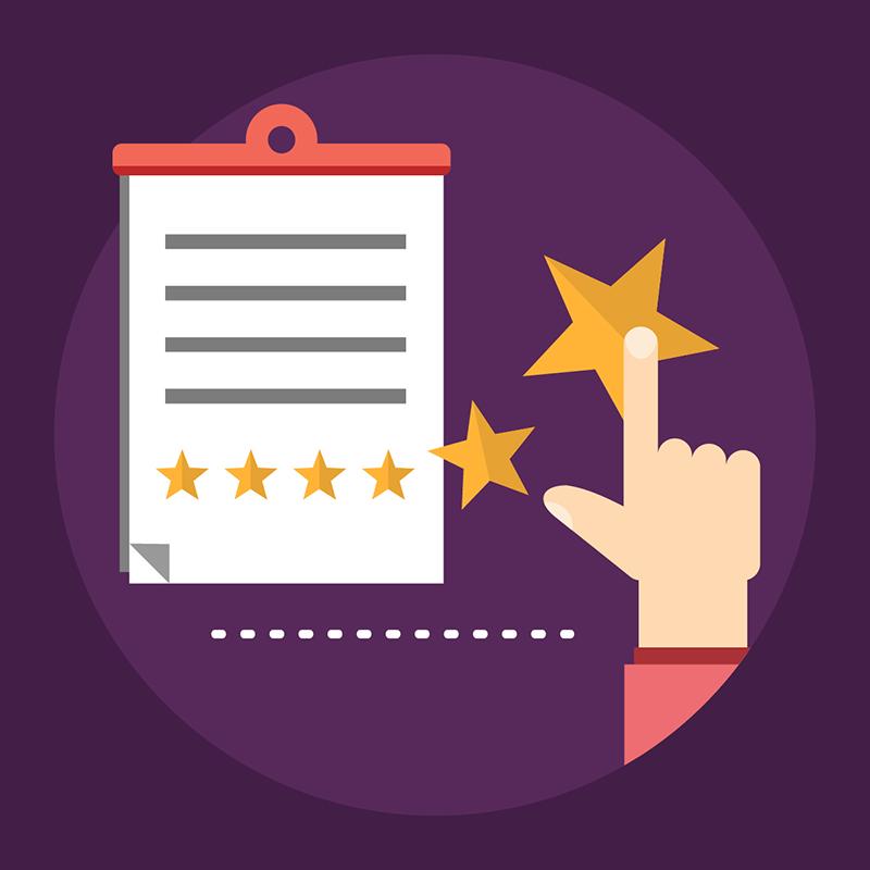 10 formas de obter feedback dos clientes no e-commerce