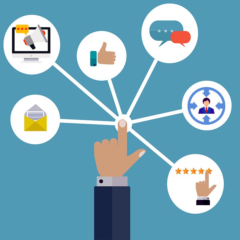 Marketing para pequenas empresas: 7 formas de divulgar sua marca sem gastar muito