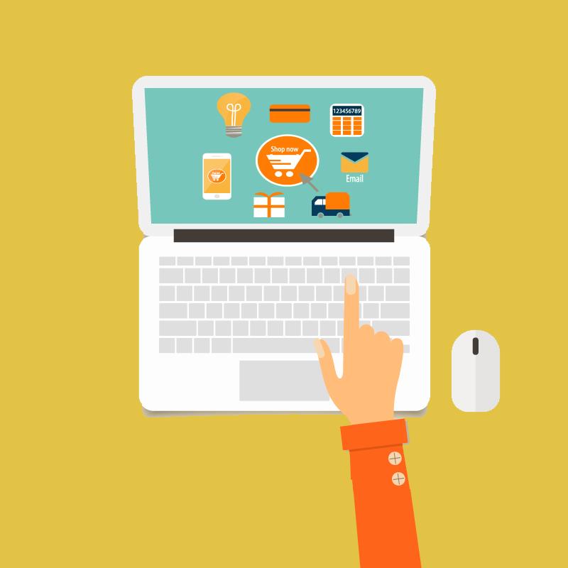 Como escolher a melhor plataforma de e-commerce para montar uma loja virtual