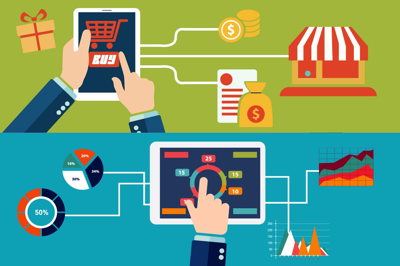 O avanço da tecnologia e a revolução do varejo