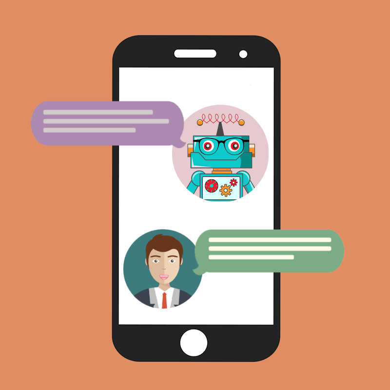 Chatbots na hotelaria – inteligência artificial a serviço dos viajantes