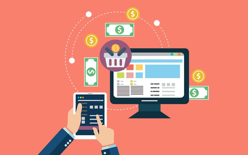 Fatores que influenciam a decisão de compra online