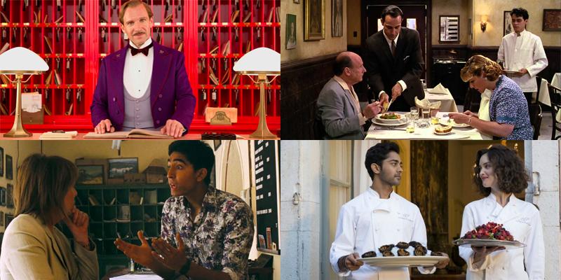 5 filmes sobre hotéis e restaurantes que mostram as dificuldades e os prazeres de servir pessoas