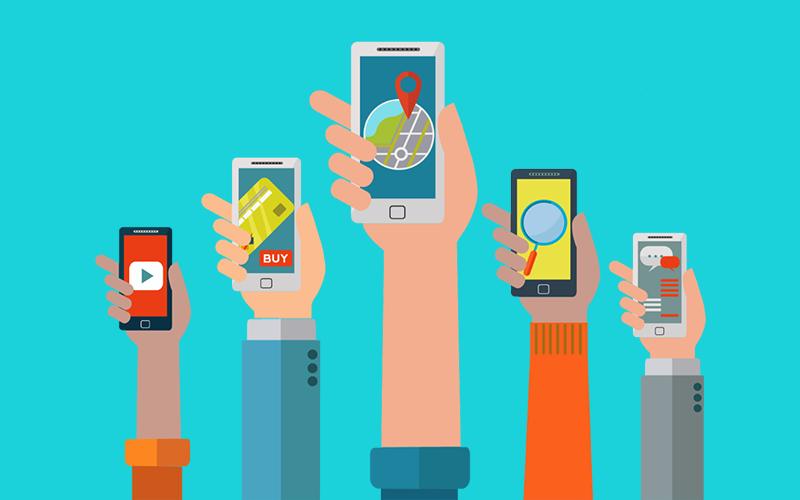 A relevância do mobile na jornada de compra dos viajantes