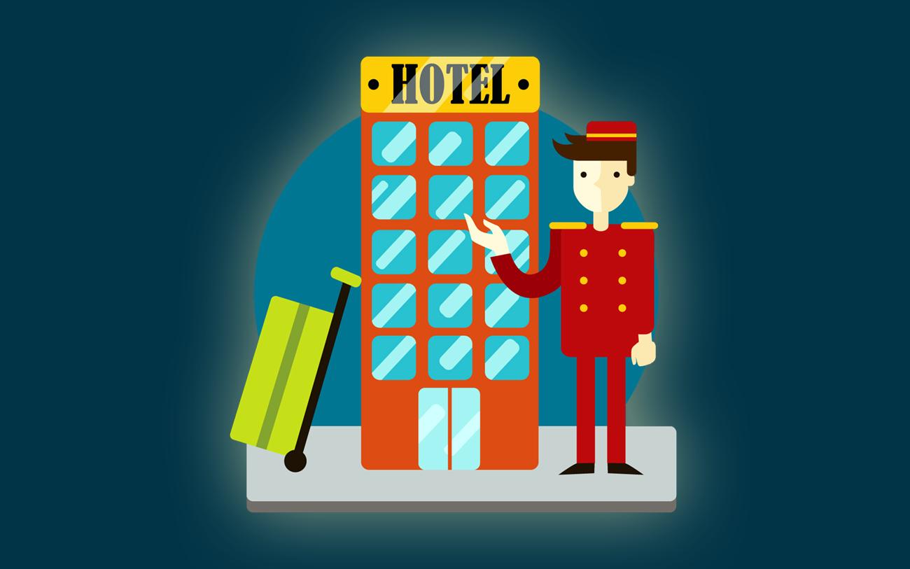 4 lições dos hotéis de luxo para hotéis e pousadas de pequeno porte