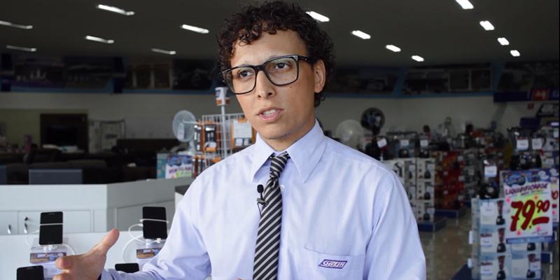 Vídeo: Lições das lojas Gazin sobre Merchandising no varejo