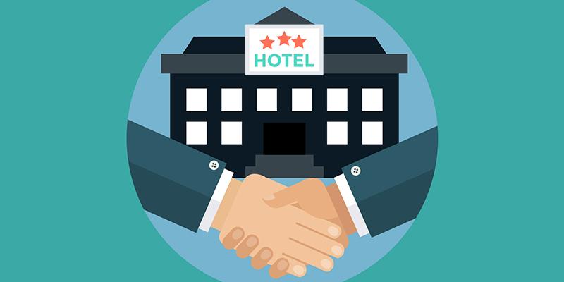 Como desenvolver parcerias na hotelaria e atrair mais hóspedes