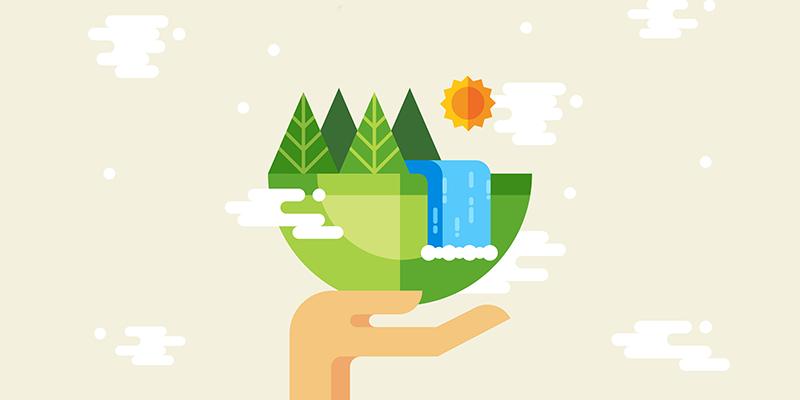 Sustentabilidade na hotelaria: o exemplo que vem do Cambará Eco Hotel