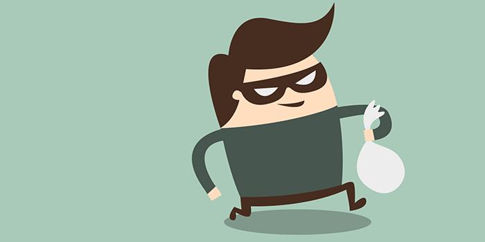 Como lidar com furtos na hotelaria