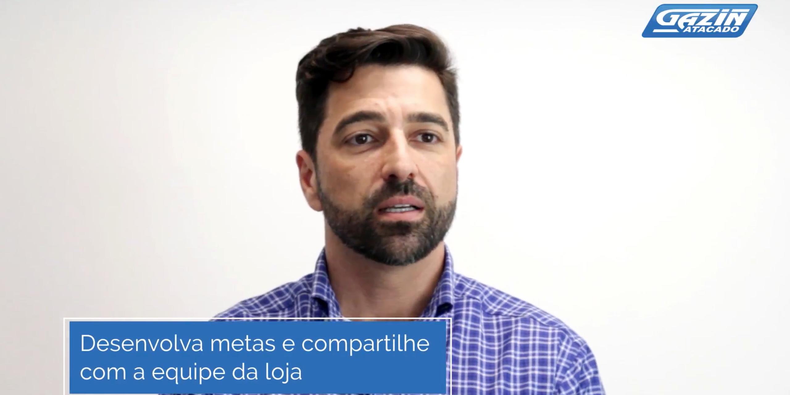 Vídeo: A relação entre o planejamento e uma empresa premiada