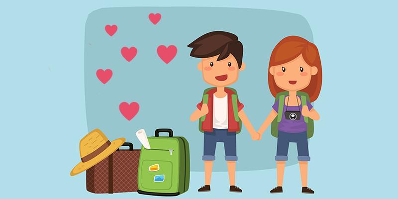 Como atrair hóspedes no Dia dos Namorados