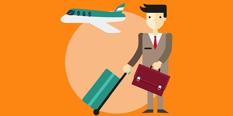 Lições do Airbnb Business: como atrair hóspedes em viagens corporativas