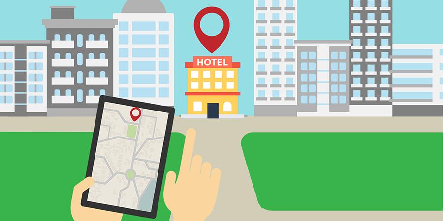 Marketing local na hotelaria: como ser encontrado na sua região