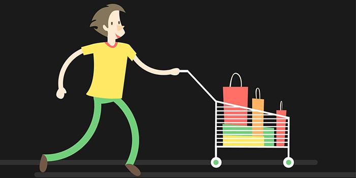 Mudanças nos hábitos de compra dos brasileiros