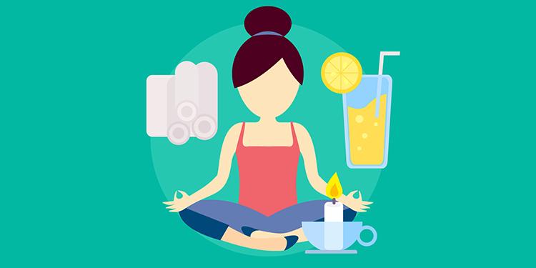 Tendência wellness – a importância do bem-estar na hotelaria