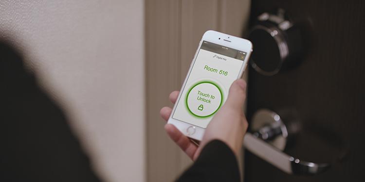 Como inovar na hotelaria usando tecnologia