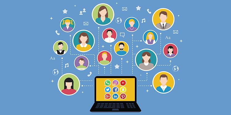 Como gerenciar sua marca nas redes sociais