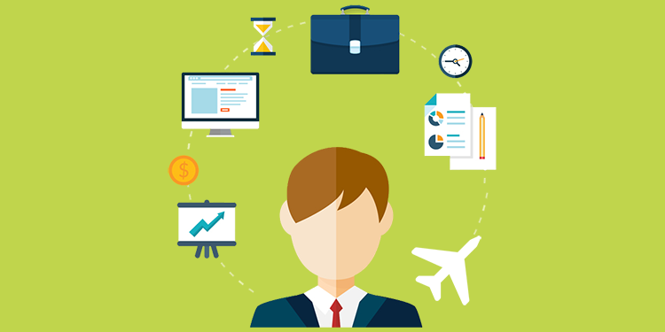 Como funciona o gerenciamento de viagens nas empresas