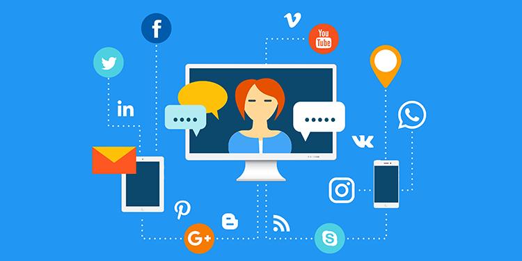 c46cc2b89 Guia prático sobre como usar as redes sociais no varejo