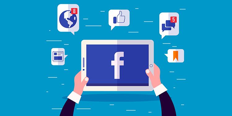 Grupos para empresas no Facebook