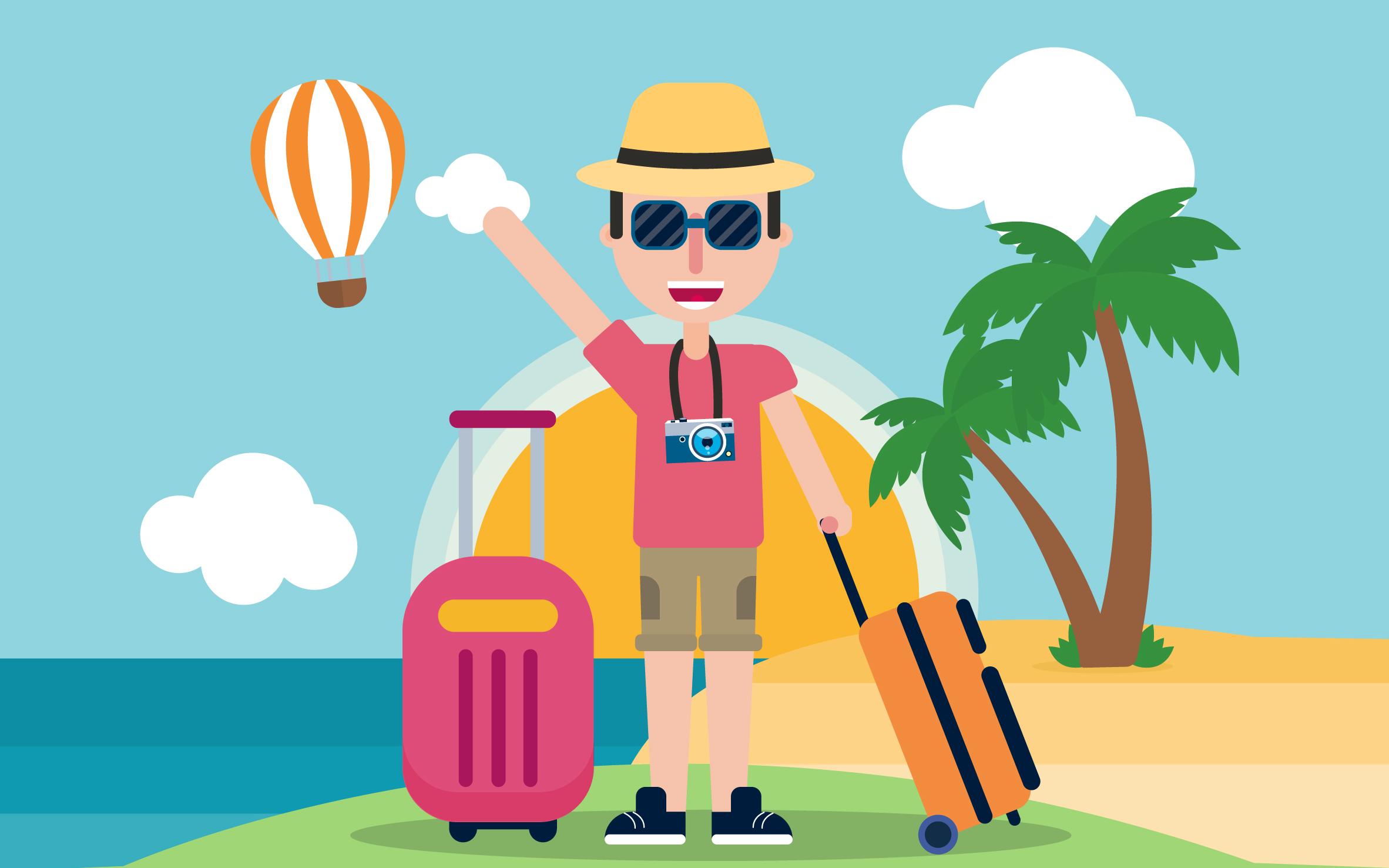 Como engajar o consumidor de viagens