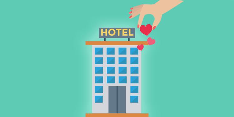 5 ideias para dar um toque mais pessoal na estadia em seu hotel ou pousada