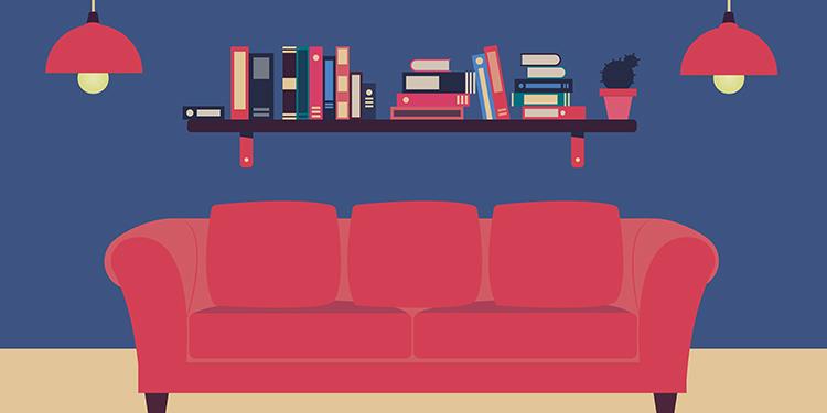 Treinamento gratuito: como vender sofás