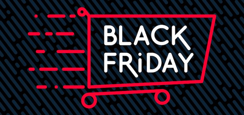 A Black Friday está chegando! Sua loja está pronta?