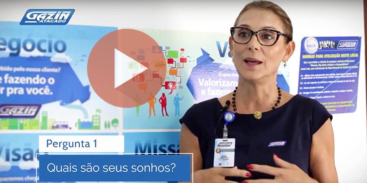 Vídeo: Perguntas que não podem faltar em uma entrevista de emprego para o varejo