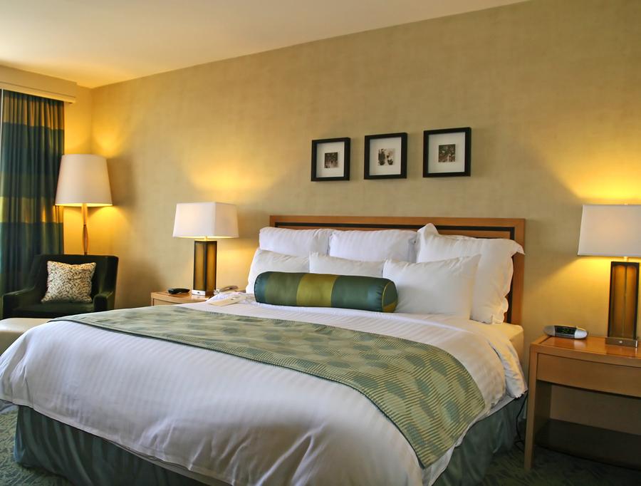 """A tão sonhada """"cama de hotel"""" e a experiência dos hóspedes"""