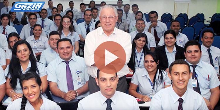 Vídeo: O jeito Gazin de motivar, engajar e desenvolver os profissionais