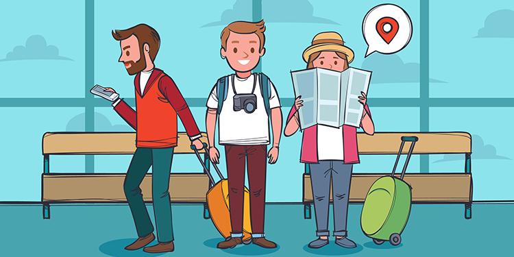 Como atender as expectativas dos viajantes da atualidade
