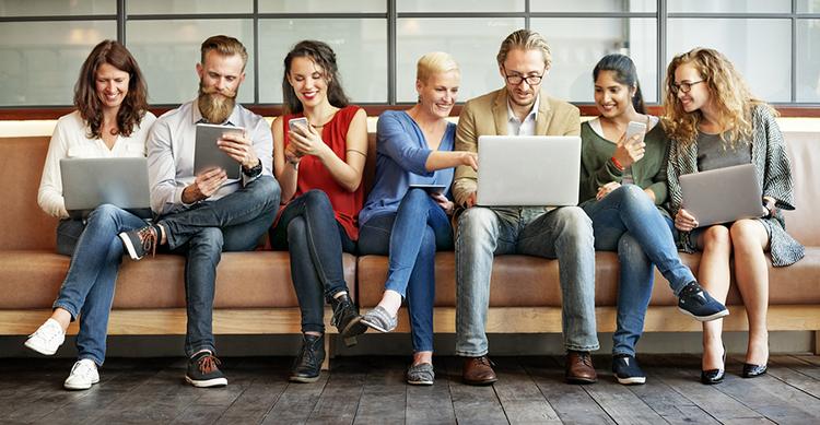 Como os consumidores descobrem as marcas