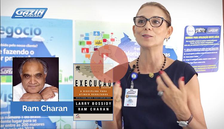 Vídeo: Dicas de livros para varejistas – autores que você precisa conhecer
