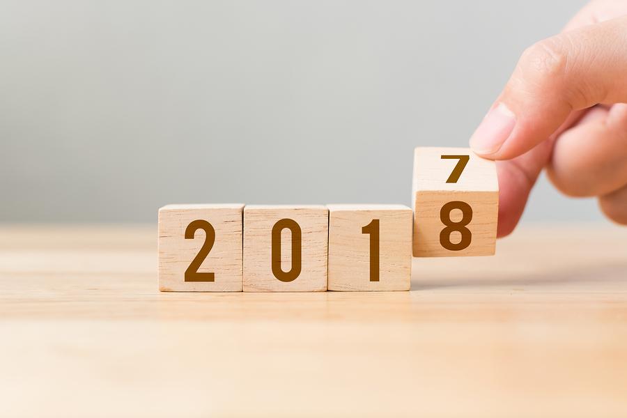 Expectativas para o mercado hoteleiro em 2018