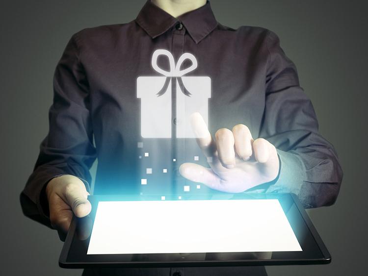 Como criar guias de presentes e aumentar as vendas em datas comemorativas