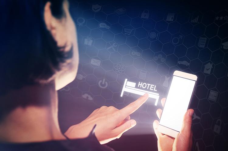 Tendências tecnológicas para a hotelaria em 2018