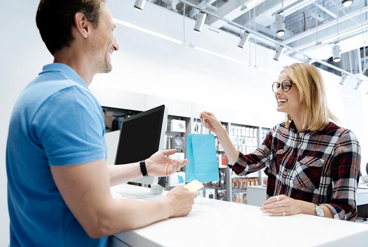 Dicas práticas sobre como promover uma experiência marcante no varejo