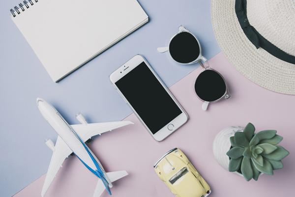 Pesquisa revela detalhes sobre o comportamento dos viajantes da atualidade