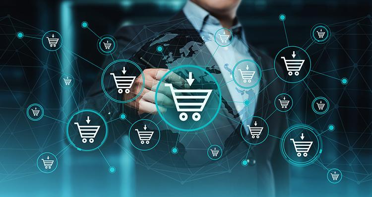 Panorama do e-commerce no Brasil – 2017/ 2018