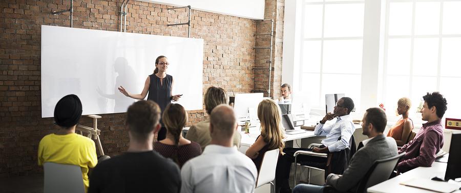 O panorama do treinamento corporativo no Brasil