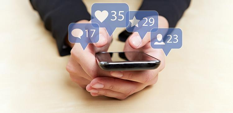 Como seu hotel ou pousada deve interagir com os viajantes nas redes sociais