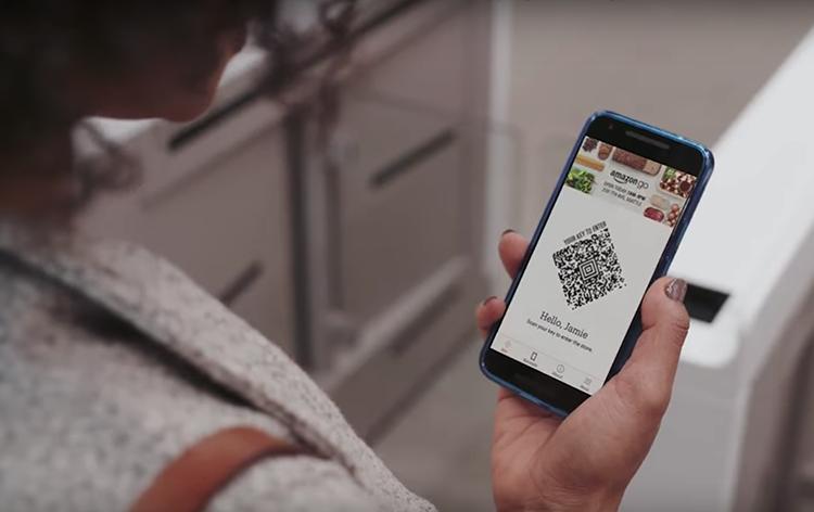 Amazon Go e o varejo centrado no mobile