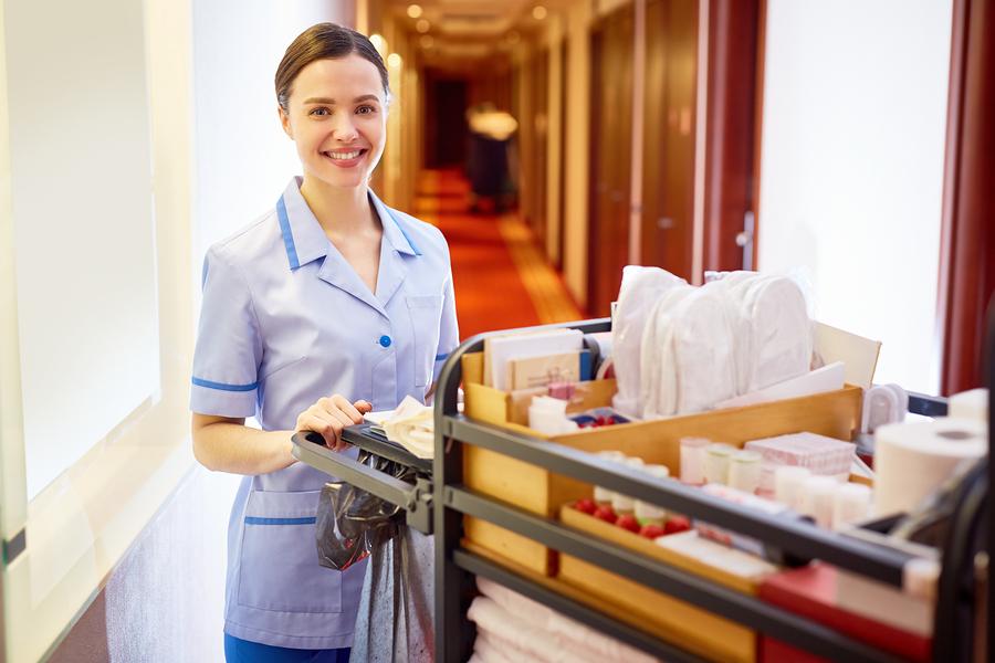A importância da área de governança na hotelaria