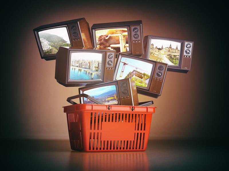 Entenda o perfil dos compradores de TV e saiba como vender para eles
