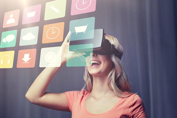O que é realidade virtual e como utilizá-la no varejo